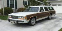 For Sale - 1991 Ford Woody County Squire